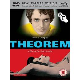 Theorem (DVD + Blu-ray) [1968]